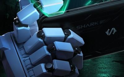 整挺好!黑鲨4S磁动力升降肩键将全面升级 可自定义