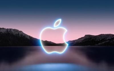 睡眠殺手!蘋果將于10月19日凌晨1點舉行新品發布會