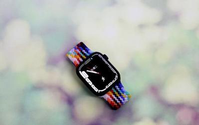 缺斤少两?Apple Watch Series 7缺少隐藏式诊断端口