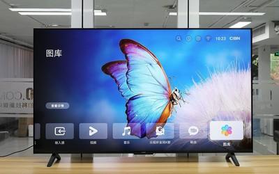 榮耀智慧屏X2評測:10.7億色廣色域全彩屏 大有精彩