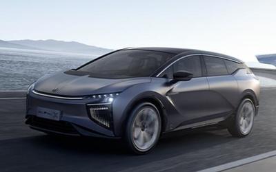 9月50萬以上豪華品牌電動車銷量來了!第一是國產車