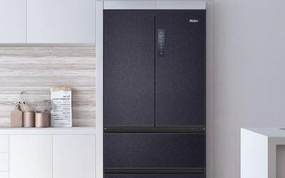 海爾全空間保鮮冰箱推出:466升大空間 支持智能操控