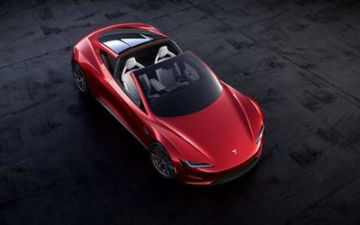這是又要鴿了?特斯拉超跑Roadster生產推遲至2023年
