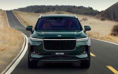 9月高端電動SUV銷量排名新鮮出爐 銷量第一還是它