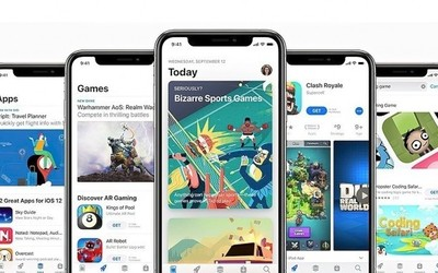 苹果在App Store下载订阅给予印度用户20%充值返利