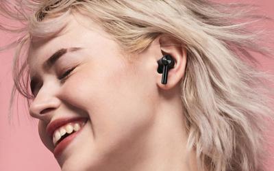 399元!一加降噪耳机Buds Z2今日首销 40dB主动降噪
