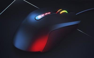 支持炫彩RGB燈效 CHERRY MC 2.1游戲鼠標今晚預售
