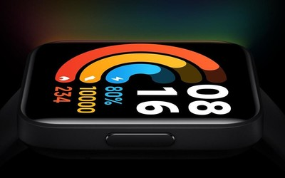 再爆新品!Redmi Watch 2將于28日發布 這次有點猛!