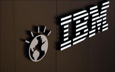 IBM公布第三季度財報 總營收176.18億美元 增長8.3%