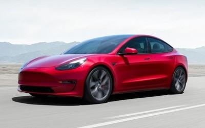 特斯拉Model 3又拿了個世界第一 這次是銷售速度最快