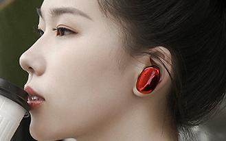 舒爾全新無線隔音耳機AONIC FREE發布:外觀吸睛