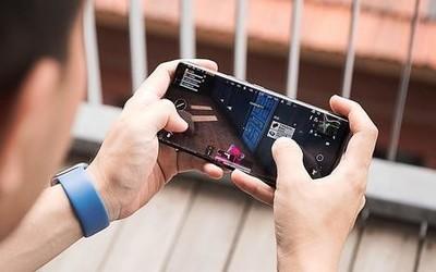 雙十一游戲手機推薦:這五款顏值性能爆表 最值得入手