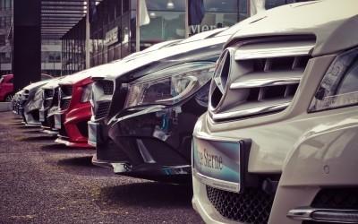 9月乘用车产销情况公布:产量176.7万辆 销量共175.1万辆