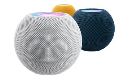 HomePod 15.1软件更新发布 支持空间音频与无损音频