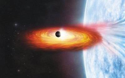 现实版三体?科学家首次发现围绕3颗恒星运转的行星