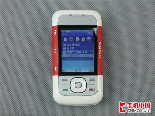 诺基亚5300 手机图图片
