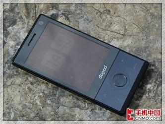 钻石再临!联通3G手机多普达S910评测
