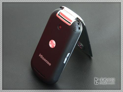 海信商道s830商务手机评测