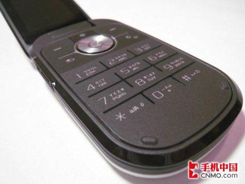 索尼爱立信新款低端手机Z250-面向低端市场 索尼爱立信Z258c