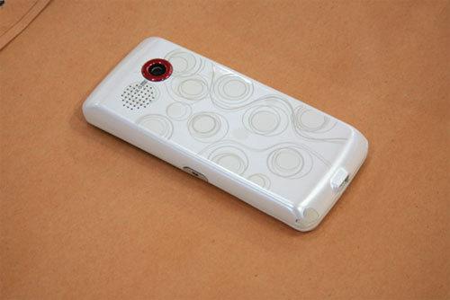 千元3g手机再添新品 海信td n51将面世