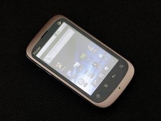 Android 2.2入门智能手机 海尔N6E评测