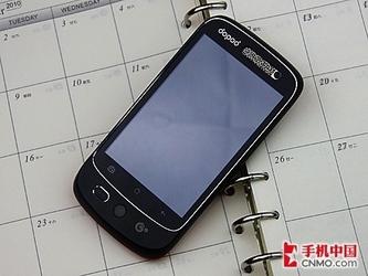 多普达A6388暴降600 智能时尚Android