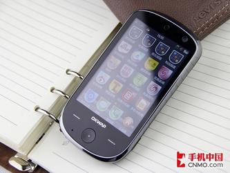 联通沃Phone深度定制机 英华达C580评测