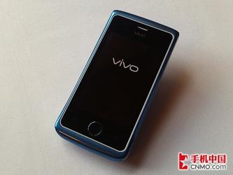 三大系列 步步高vivo智能手机正式发布