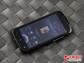 4.3寸qHD+1GHz千元智能 首派A80S评测