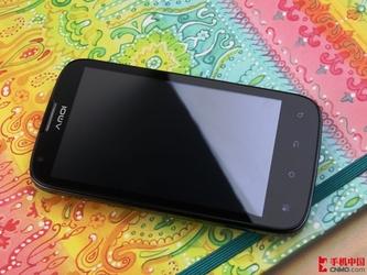 双卡双电池设计 夏新N808行货新品上市